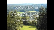 Kruder & Dorfmeister - Bug Powder Dust