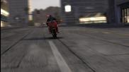 Midnight Club: Los Angeles - Ducati 999r Hd