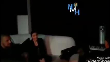 Sofi Marinova i Artur Amalipe Live