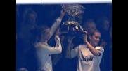 Реал Мадрид - Партизан