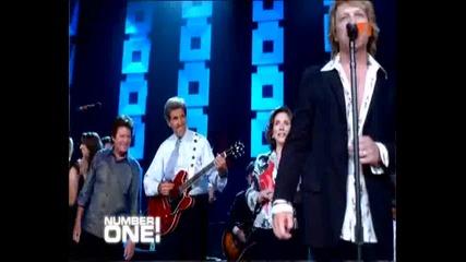 Number One - Bon Jovi (част 4от4)