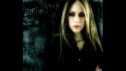 Avril Lavigne - Im With You