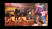 Hot Jeremih X-фактор България - ft. Ангел и Мойсей Hd