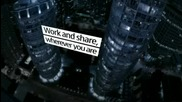 Nokia Booklet 3g - Video Promo