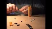 Как Да Си Направите Пръскаща Запалка