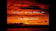 Toygar Isikli - Sardunyalar (превод) Мелодия на сърцето