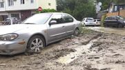 Russia: Several Sochi districts flooded after heavy rains