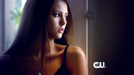 Имам нужда да си до мен | Stefan and Elena - The vampire diaries