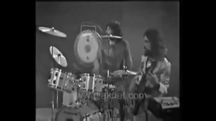 Baris Manco - Nick the Chopper (1976)