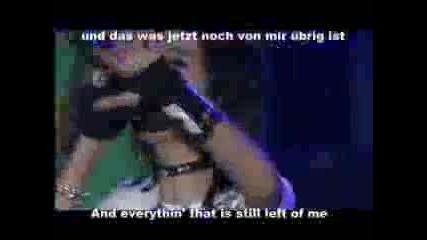 Tokio Hotel , I Am Not Me - Ich Bin Nich E