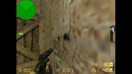 Counter - Strike Bug Dust 2 bomb/b/