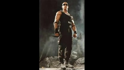 Riddick - Снимки
