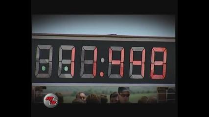 Мотоавангард Drag Racing България 1 - ви кръг 2010 Лесново Част 2