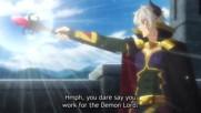 Isekai Maou to Shoukan Shoujo no Dorei Majutsu Episode 4