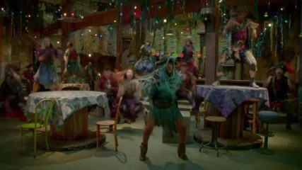 """What's My Name (from """"descendants 2""""/official Video) + Превод"""