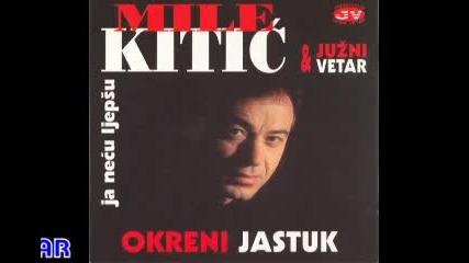 Mile Kitic 1990