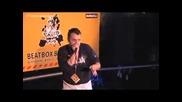Beatbox Battle Convention 2008 , Dhap - It