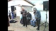 евангилизация в село караджово снежа и славе 27 10 2012 (част 2)