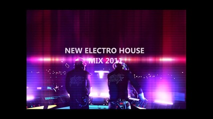 New Best House Music 2012 Electro 2012 Club Mix