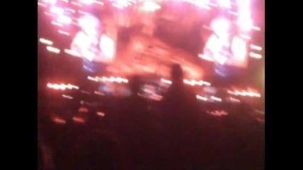 Ac/dc Live in Sofia (hells Bells) 14.05.2010