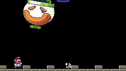 Mario Vs Bowser (bg Ep)