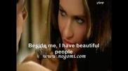 Amr Diab - Wa Malo [english Subtitles].flv