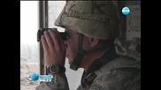 Изпращат военнослужещите от 16-а рота в Афганистан