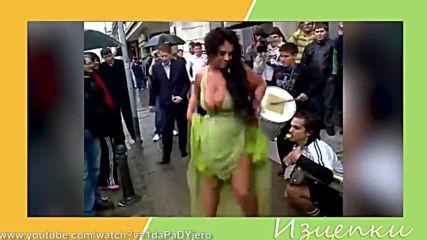 БГ лудница - родни тарикати, откачалки и образи!