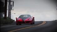 Да преобразиш Ferrari 458 Italia