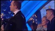Mirko Plavsic - Kafanska pevacica - GNV - (TV Grand 01.01.2015.)