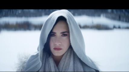 Demi Lovato - Stone Cold (Оfficial video)