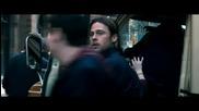 Isolated System на Muse към филма Z-та световна война (прeмиера 28 юни)