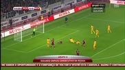 Русия 1:1 Молдова 12.10.2014