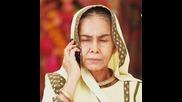 Balika Vadhu - Kalyani Devi {surekha Sikri} Малката булка Калияни Деви, Sakaba, Индийско настроение
