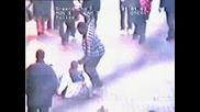 Преследване на крадци - единият бе панталони