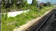 Пв 20104 в междугарието Илиянци - София север