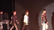 120401 Exo - Solo Time [showcase In Beijing]