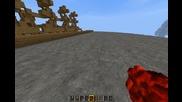 Myself - Видео 3 - Redstone система за Врати
