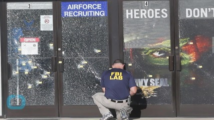 Jordan Begins Questioning Family of Chattanooga Shooter