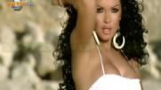 Галена - Душата ми крещи (official Hd Video) [remix]