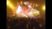 the Gazette - Agony & Maggots [gazerock festival 08]