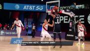 NBA: Бруклин Нетс - Маями Хийт на 24 януари, неделя от 02.30 ч. по DIEMA SPORT 2