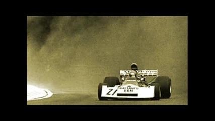 Ужасяващ Инцидент От Формула 1
