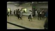 Annie - Heartbeat (choreography)