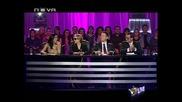 Vip Dance - 16.11.2009 (цялото предаване) [част 6]