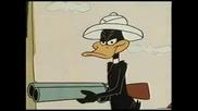 Спиди Гонзалес - Quacker Tracker