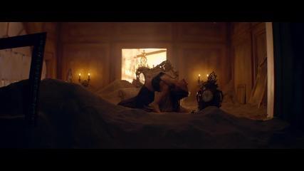 Ariana Grande ft. The Weeknd - Love Me Harder | Перфектно качество, 720p