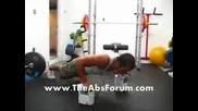 10 - Те Най - Добри Упражнения За Гърди