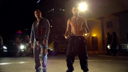Liam Payne & J Balvin - Familiar (Оfficial video)