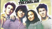 Превод! Camp Rock 2 The Final Jam: Jonas Brothers - Heart and Soul